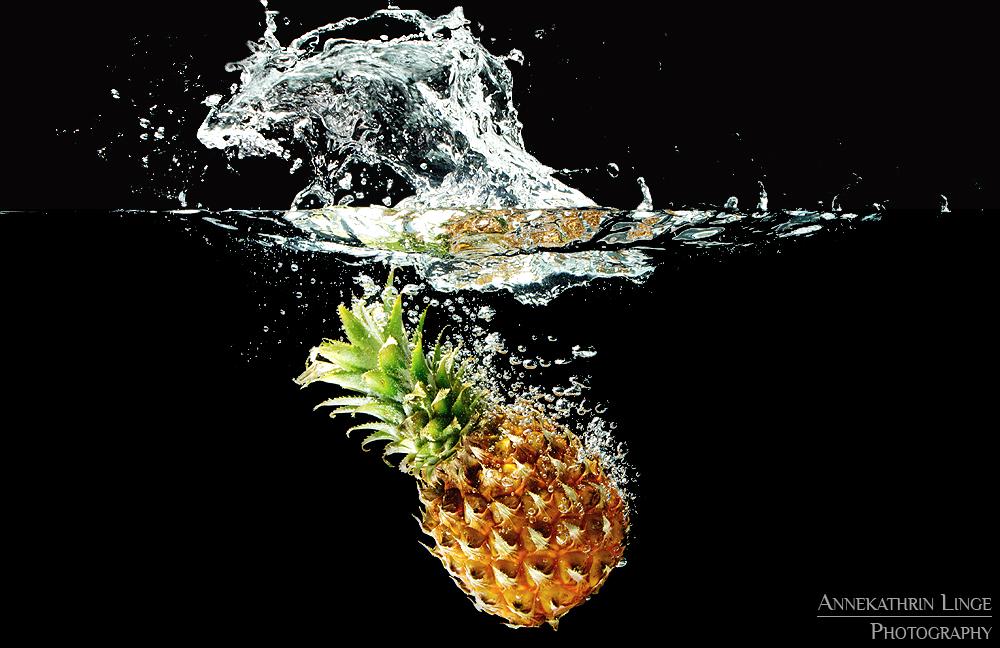 Wassertankfotografie