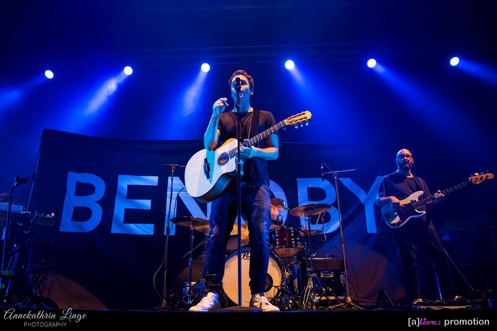 02.06.2018: Benoby in Erfurt